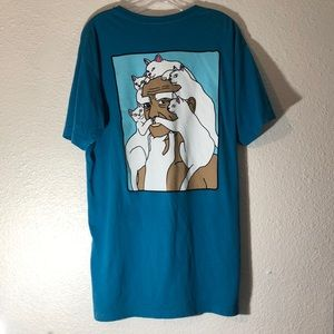Ripndip Shirts - RipNdip men's tee